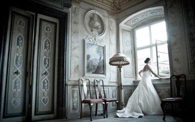 Top 5 castele pentru nunți din lume