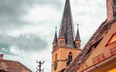 8 locuri pe care trebuie sa le vezi în Sibiu