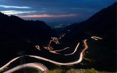 Cel mai frumos drum din lume, zice Top Gear